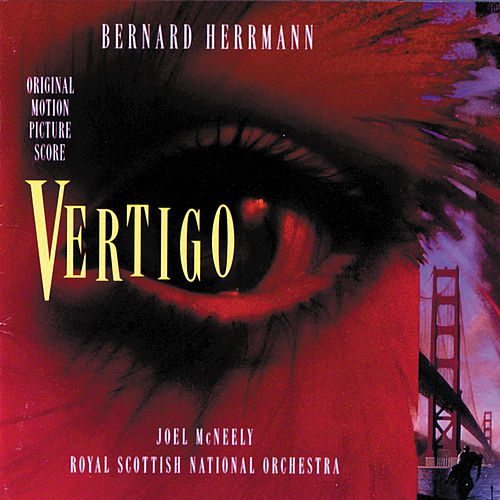 Play & Download Vertigo by Bernard Herrmann | Napster