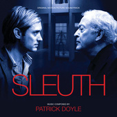 Play & Download Sleuth by Patrick Doyle | Napster