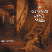 A Streetcar Named Desire by Alex North