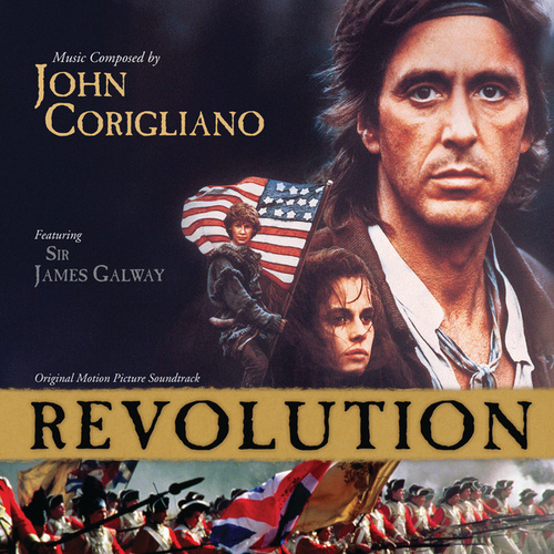 Play & Download Revolution by John Corigliano | Napster