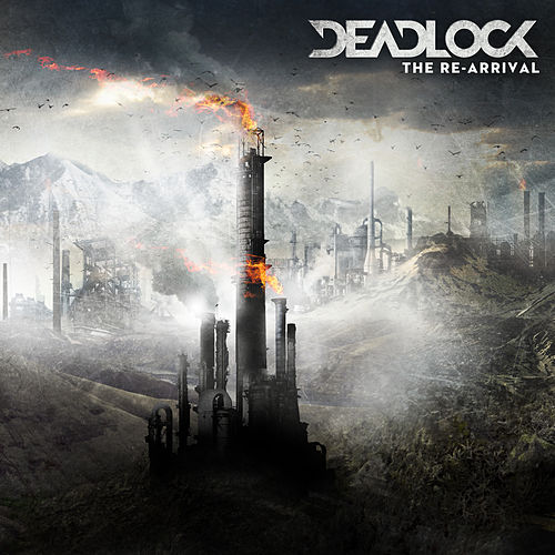 Play & Download The Re-Arrival by Deadlock | Napster