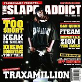 From the Hood - Single by Traxamillion
