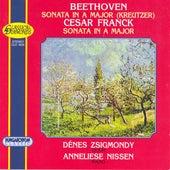 Play & Download Beethoven: Violin Sonata No. 9,