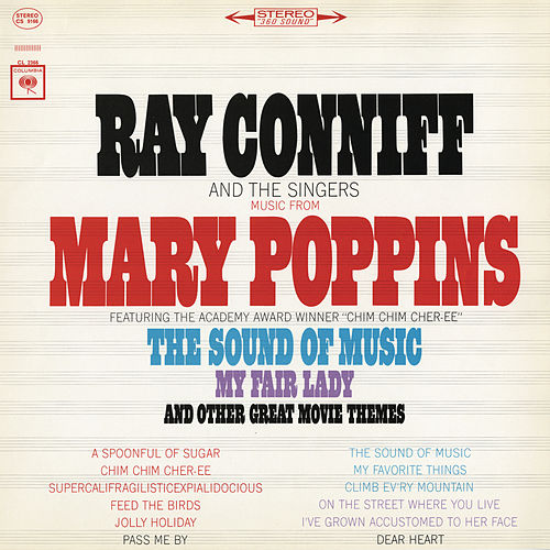 Play & Download Music from Mary Poppins by Ray Conniff and The Singers | Napster