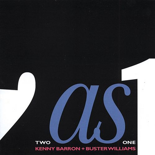 Two as One by Kenny Barron
