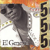 Play & Download Clubb 555 by El General | Napster