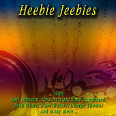 Heebie Jeebies by Various Artists