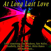 At Long Last Love by Various Artists