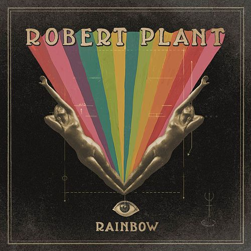 Rainbow by Robert Plant