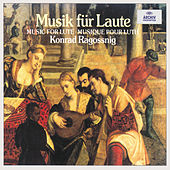 Works For Lute by Konrad Ragossnig