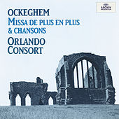 Play & Download Ockeghem: Missa