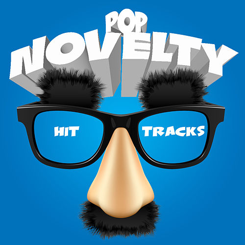 Play & Download Pop Novelty Hit Tracks by Merry Music Makers | Napster