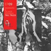 Tall Tales by Sigward
