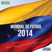 Himno Nacional de Colombia by Tito Schipa