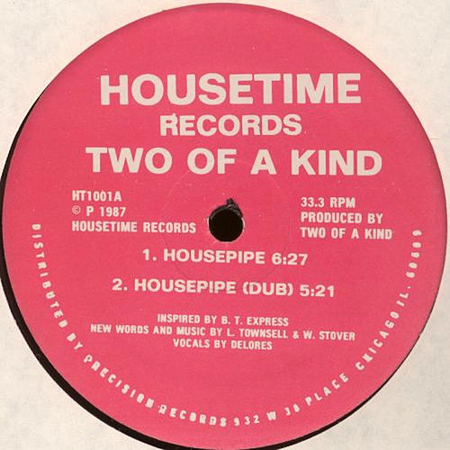 Play & Download Housepipe by Two Of A Kind | Napster