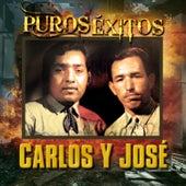 Play & Download Puros Exitos by Carlos Y Jose | Napster