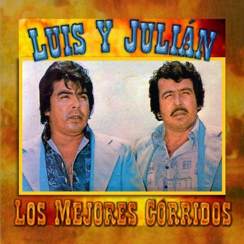 Play & Download Los Mejores Corridos by Luis Y Julian | Napster