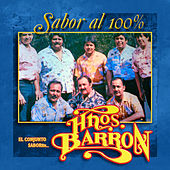 Play & Download Sabor al 100% by Los Hermanos Barron | Napster