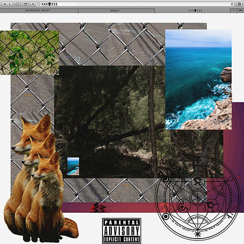 Banco by Sir Michael Rocks
