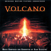 Play & Download Volcano by Alan Silvestri | Napster