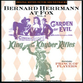 Bernard Herrmann At Fox, Vol. 2 by Bernard Herrmann
