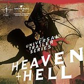 Play & Download Universal Trailer Series - Heaven and Hell by Various Artists | Napster