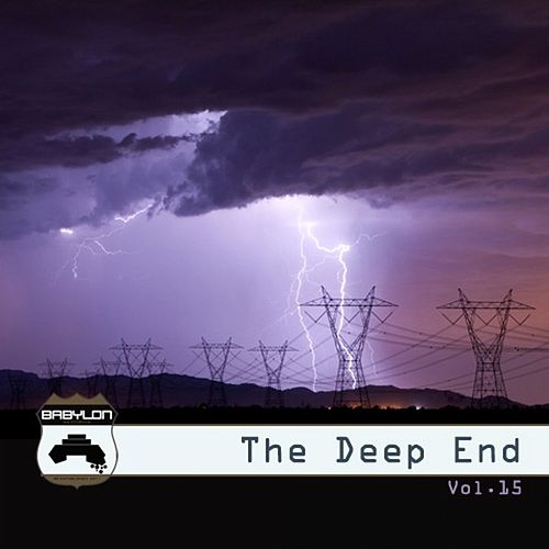 The Deep End, Vol. 15 by Various Artists