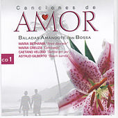 Baladas Amándote Con Bossa Vol 1 by Various Artists