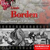 Truecrime - Doppelmord in Fall River (Der Fall Lizzie Borden) by Claus Vester