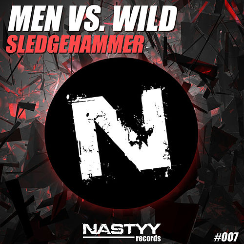 Play & Download Sledgehammer by The Men | Napster