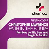 Faith In The Future by Christopher Lawrence