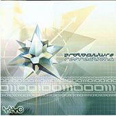 Refractions - EP by Protoculture