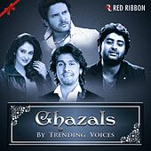 Ghazals By Trending Voices by Various Artists