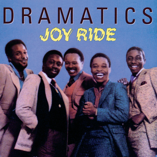 Play & Download Joy Ride by The Dramatics | Napster