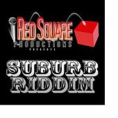 Suburb Riddim von Various Artists