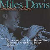 Ballads & Blues by Miles Davis