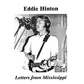 Letters From Mississippi by Eddie Hinton