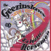 Play & Download Eclectic Horsemen by The Geezinslaws | Napster