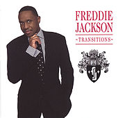 Transitions by Freddie Jackson