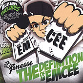 Play & Download The Definition Of An Emcee by Finesse | Napster