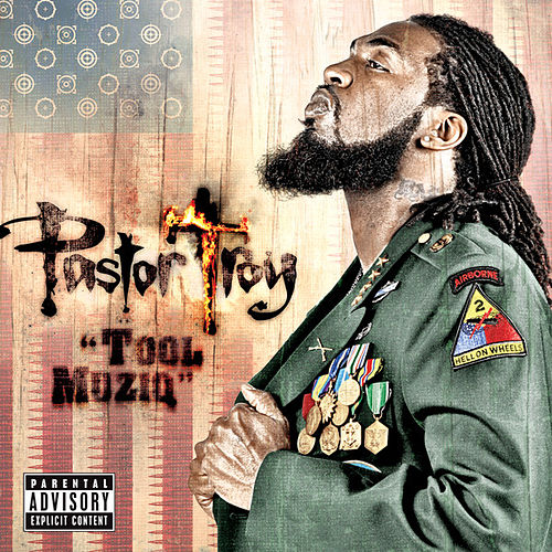 Play & Download Tool Muziq by Pastor Troy | Napster