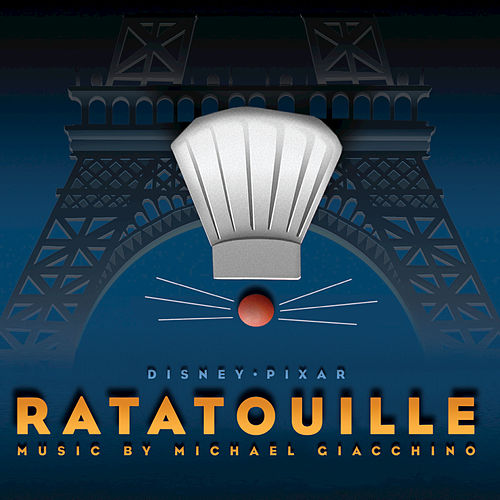 Ratatouille by Various Artists
