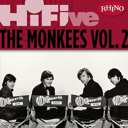 Play & Download Rhino Hi-Five: The Monkees Vol. 2 by The Monkees | Napster