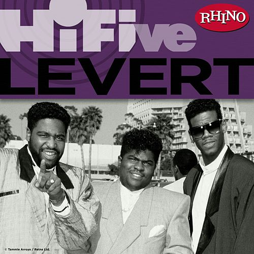 Play & Download Rhino Hi-Five: Levert by LeVert | Napster