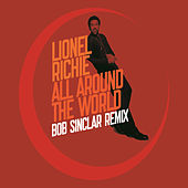 Play & Download All Around The World by Lionel Richie | Napster