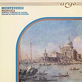 Play & Download Monteverdi: Madrigals by Purcell Consort Of Voices | Napster