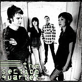 Play & Download Juicebox by The Section Quartet | Napster