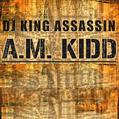 Play & Download The Sweatshop by A.M. Kidd | Napster