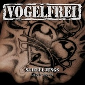 Play & Download Stiefeljungs Lieder 1994-98 (Bonus Tracks Version) (Bonus Version) by Vogelfrei | Napster