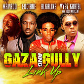 Play & Download Gaza and Gully Link Up by Various Artists | Napster